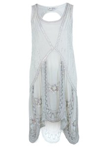 Miss Selfridge Flapper Dress
