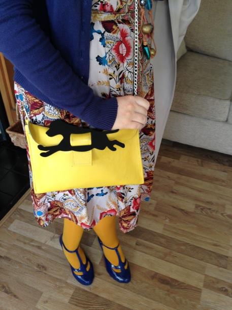 Image of Heidi Sturgess Bag