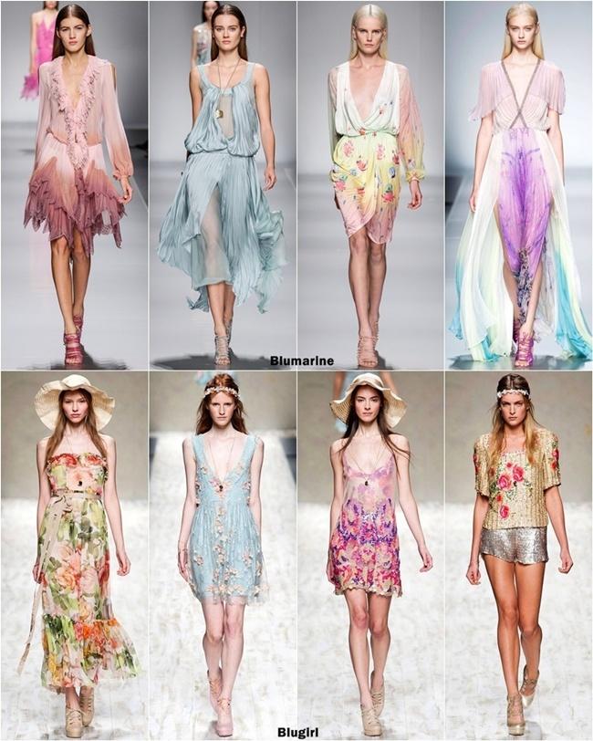 Becoming Bohemian Fashioneyesta S Guide To Boho Fashion