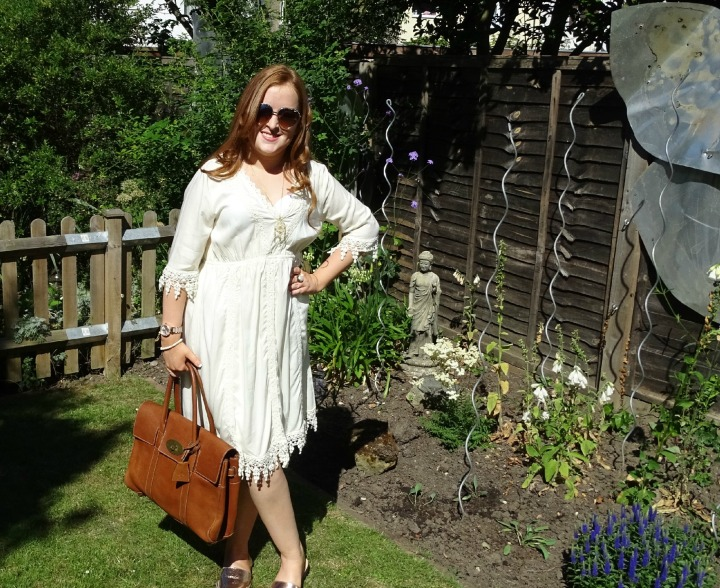 Outfit of the Day: ClassyBoho