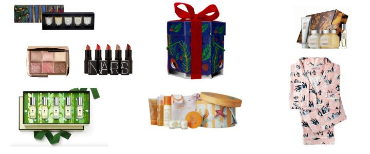Fashioneyesta's Luxury Christmas Gift Guide ForHer