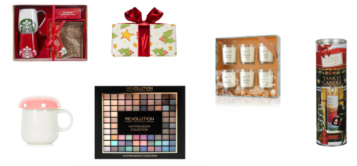 Fashioneyesta's £10-£20 Christmas Gift Guide For Her