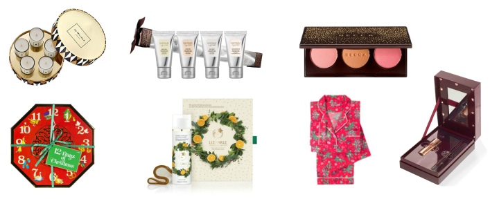 Fashioneyesta's Christmas Luxury Gift Guide For Her 2016