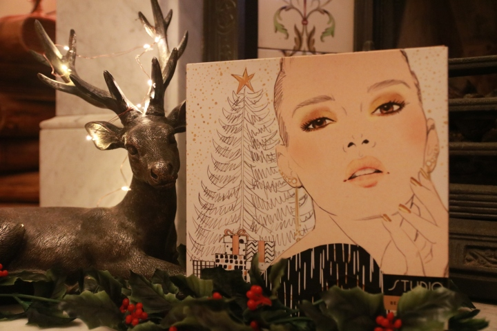 Superdrug Beauty Advent Calendars 2016 *