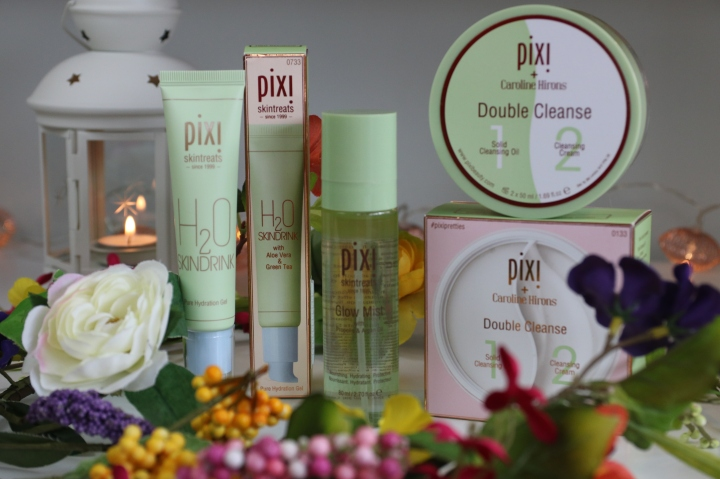 A Little Pixi Beauty Skincare Haul