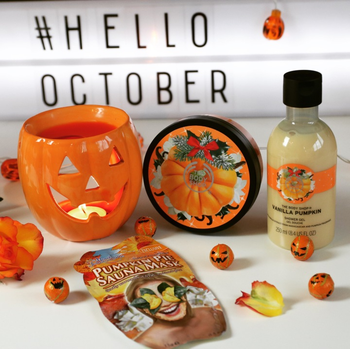 Autumn Pamper Treats
