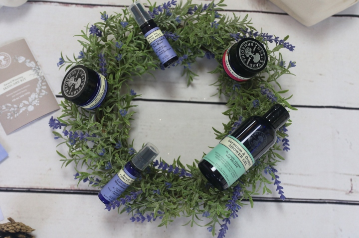 Revisiting Neal's Yard Remedies *