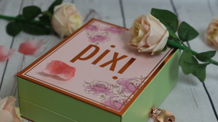 The Pixi Rose Essence Collection *