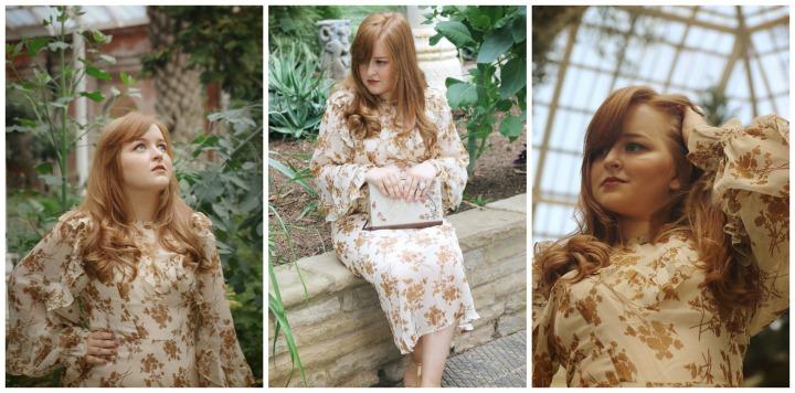 Transitioning Into Autumn with Elvi Clothing*