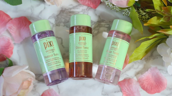 Pixi Tonic Collection: Which Should You Get? *