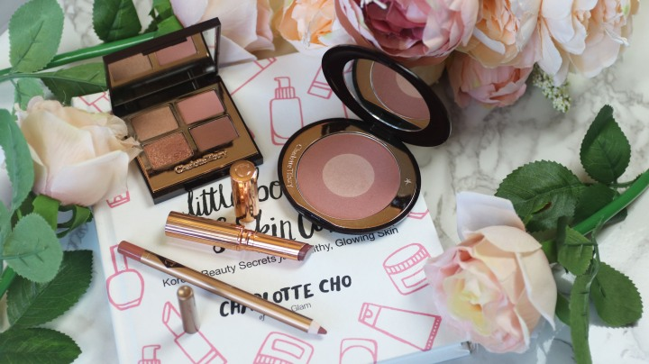 Charlotte Tilbury Pillow Talk Collection *