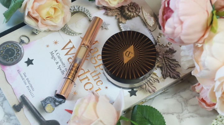 Charlotte Tilbury Magic Away Collection *