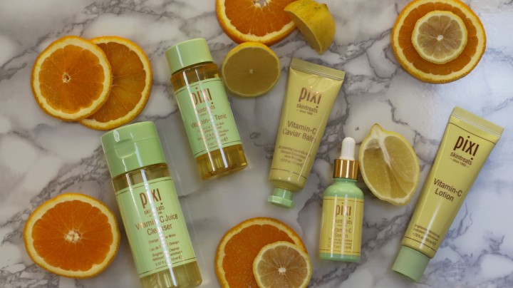 Pixi Vitamin-C Collection: Review*