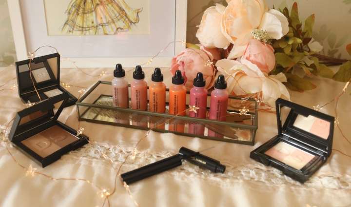 Daniel Sandler Watercolour Blushers: Review*