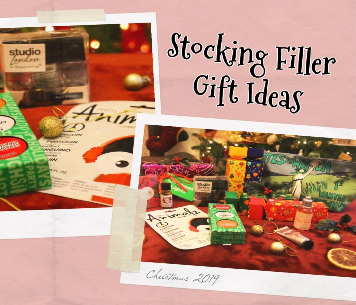 Beauty Stocking Filler Gift Ideas 2019 *